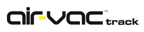 Air-Vac Track Logo